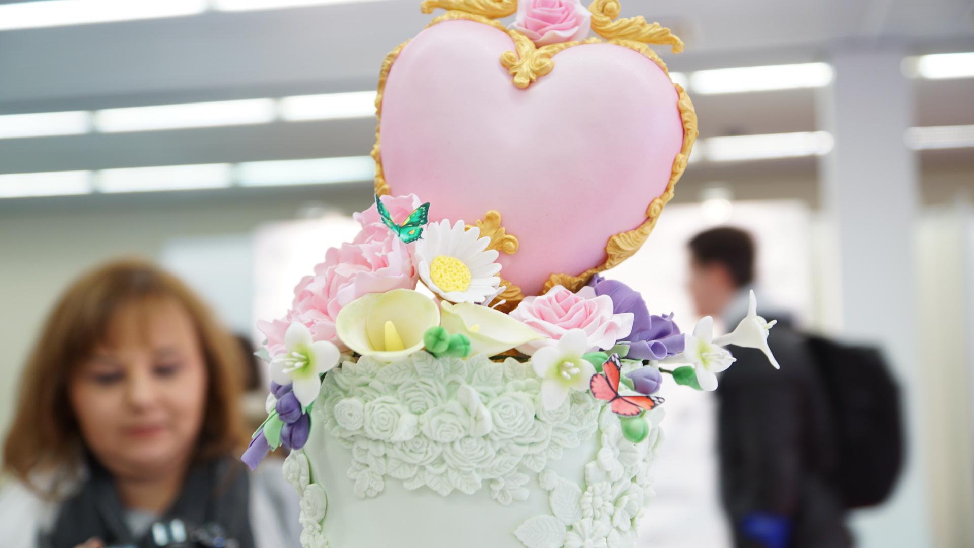 Beitrag zum Thema Hochzeitstorte