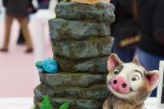 Beitrag zum Thema 3D Torte